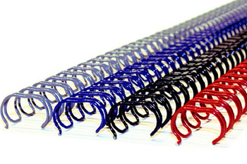 NEW PRODUCTS:LOOP WIRE BINDING