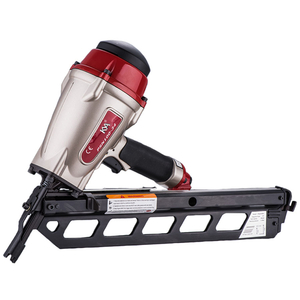 High Pressure Framing Nailer PSN100-34