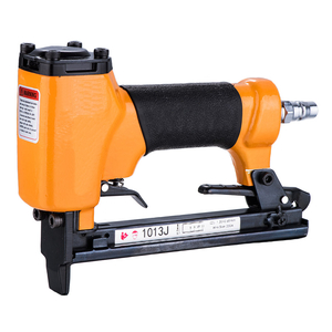 20 Gauge Pneumatic Narrow Crown Stapler 1013J
