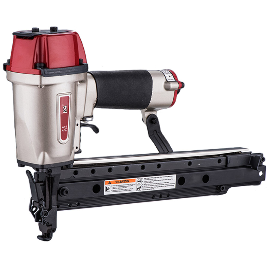 Pneumatic 16 Gauge Straight Finish Nailer T64