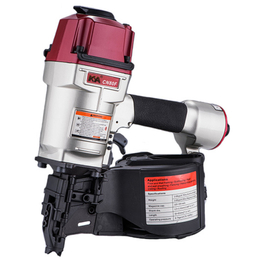 CN80F Pneumatic Coil Framing Nailer