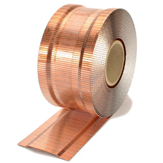 SWC7437-158 Copper Coil Carton Close Staples