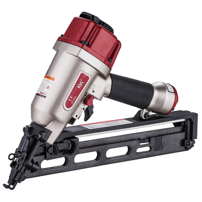 Pneumatic 15 Gauge Angled Finish Nailer NT65