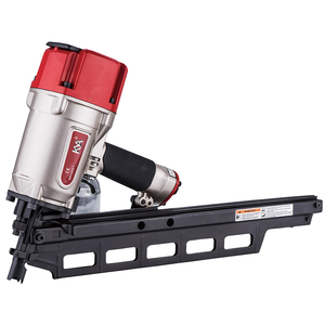 Pneumatic SRN9021 21 Degree Framing Nailer