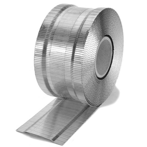 SWC7437-158 Galvanized Roll Carton Staples