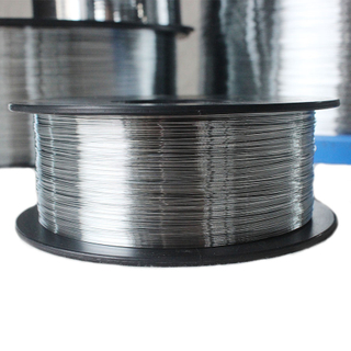26 Gauge Galvanized Box Stitching Wire