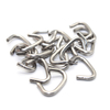 15 Gauge 1/2 Inch Stainless Steel Loose Hog Rings