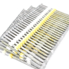 21 Degree 3 in. x 0.113 HDG Screw Shank Plastic Collated Framing Nails
