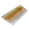 21 Degree 3 In. X 0.131 Galvanized Collated Framing Nails